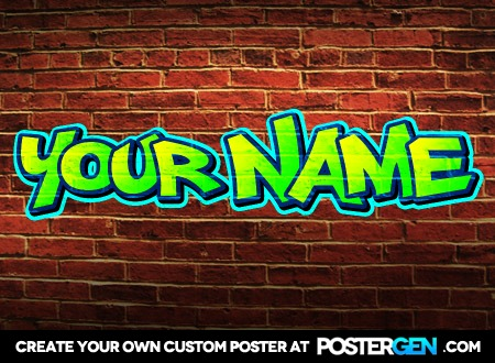 name wallpaper maker online free