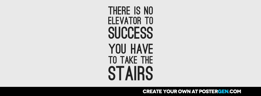 Take The Stairs Quotes. QuotesGram